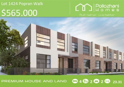 Lot 1424 Popran Walk