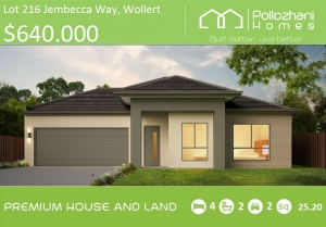 Lot 216 Jembacca Way